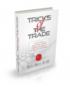 Book Cover - Tricks of the Trade (6x9) 3D